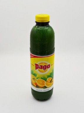 PAGO ORANGE 100CL