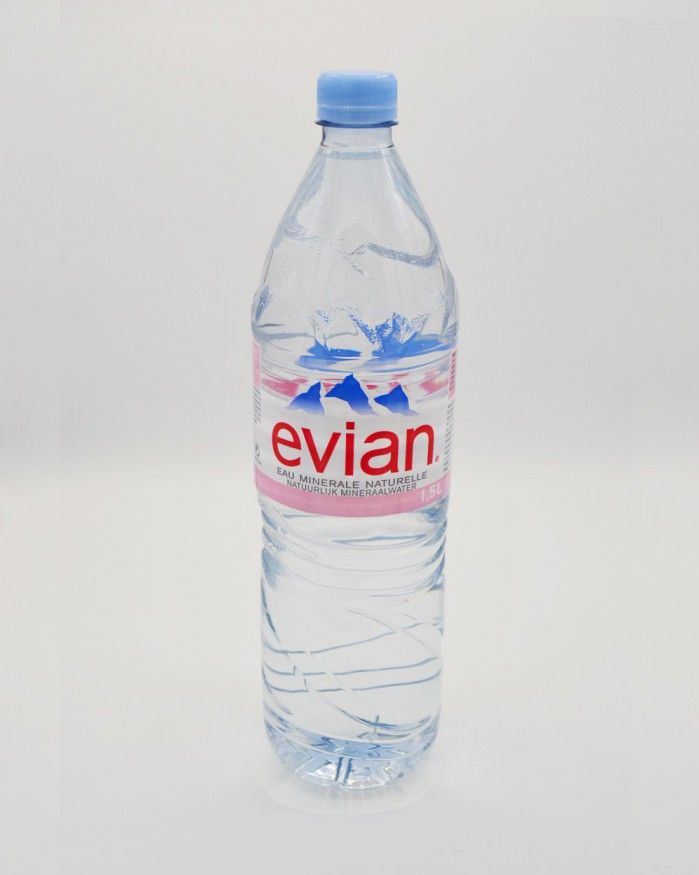 EVIAN 150 CL