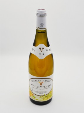 POUILLY FUISSE G. DUBOEUF 75 CL