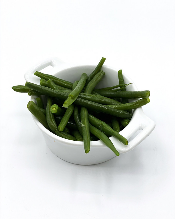 HARICOTS VERTS (150G/PERS)