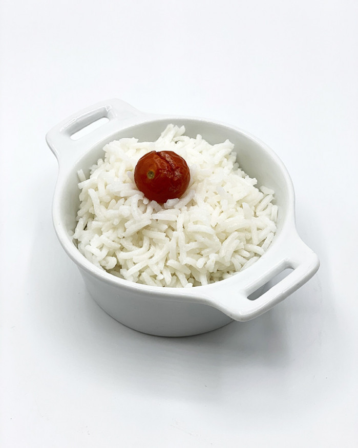 RIZ BASMATI (150G/PERS)