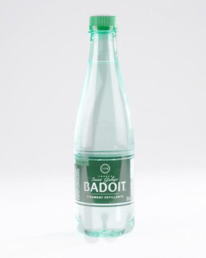 BADOIT 50 CL