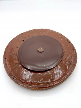 TARTE CHOCOLAT 4 PARTS