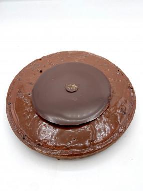 TARTE CHOCOLAT 8 PARTS